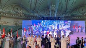 أولمبياد الرياضيات في جدة