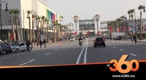 "Cover_Vidéo:Le360.ma •بالفيديو. محطة طنجة في حلتها الجديدة قبل انطلاق قطار""البراق"""