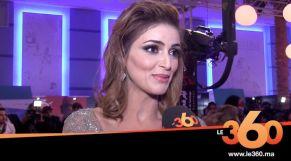 cover: هذا ما قالته الممثلة التونسية سميرة مقرون عن السينما المغربية