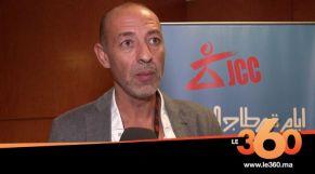 cover: محسن بصري: فخور بعرض فيلمي بقرطاج وسينما مغربية في خطر