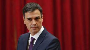 بيدرو سانشيز، رئيس الحكومة الاسبانية