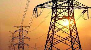 إنتاج الطاقة الكهربائية