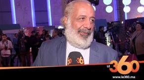 cover: أيمن زيدان: مهرجان دمشق قريب وعندي شوق للمغرب وجمهوره