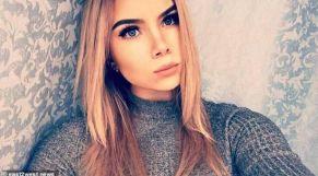 بطلة روسية توفيت