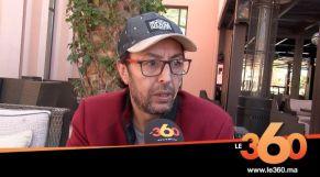 cover: سعيد باي: ألبس بذوقي ولي بغا يهضر يهضر
