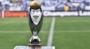 كأس الكونفدرالية الإفريقية لكرة القدم
