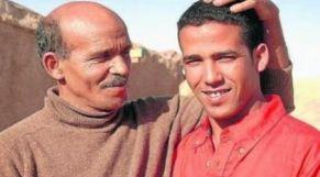 أحمد خليل وابنه رشيد