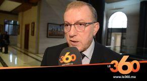 cover vidéo: Le360.ma • بوليف:عدد القتلى حواث السير تقلص بـ2،7 في المئة سنة 2018