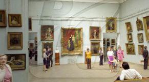 متحف تريتياكوف