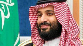 الأمير محمد من سلمان