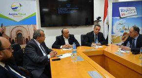 سفير مصر بالمغرب