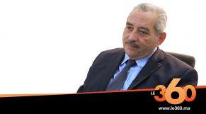 خالد عزوز