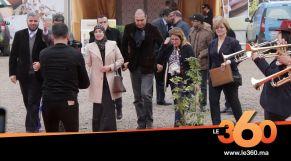 Cover_Vidéo: Le360.ma •افتتاح المعرض الجهوي لمنتوجات الاقتصاد الاجتماعي والتضامني بفاس