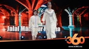cover vidéo: Le360.ma •هكذا تميز المصممون المغاربة في الدورة الثامنة من قفطان مازاغان