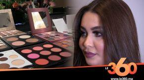 غلاف فيديو - المغربية أسماء سكالي تطلق خط ماكياجها في المغرب بعد قطر