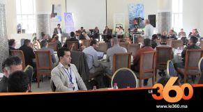 Cover_Vidéo: Le360.ma •أرباب كراء السيارات بالمغرب يلتئمون بطنجة لتدارس مشاكل القطاع