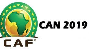 قرعة كأس أمم افريقيا 2019