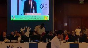 محمد يتيم بالقاهرة