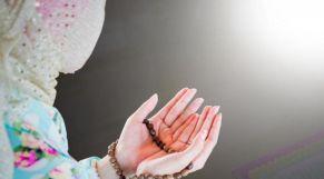 صلاة صوم مسلمة