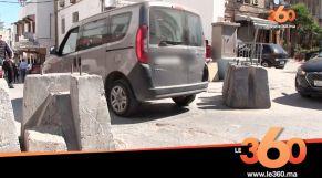 غلاف فيديو -  المدينة العتيقة: فوضى في ركن السيارات دون مراقبة الولاية