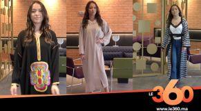 Cover_Vidéo: Le360.ma • أناقتك: الحلقة 12: جلابيات وكيمونو تجمع بين الأصالة والمعاصرة