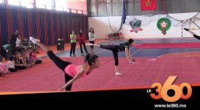 cover: رياضة الجمباز الايقاعي تستهوي فتيات مدينة مارتيل