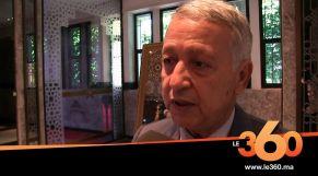 Cover_Vidéo: Le360.ma • ربورتاج :ساجد: الخطوط الملكية المغربية تحتاج دعم الدولة