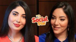 Cover_Vidéo: Le360.ma • سوشل ستار| الحلقة 3| ندى فاشن لوفر توجه نصيحة لصوفيا شرف وتتكلم عن طلاقها