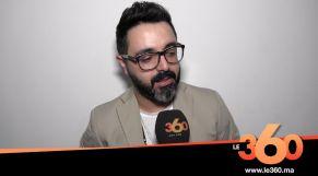 غلاف فيديو - طقوس النجوم في رمضان. أحمد شوقي: كايعجبني نطيب في رمضان