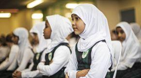 فتيات مسلمات نيوزلاندا