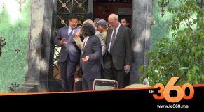 Cover_Vidéo: Le360.ma • تأجيل محاكمة حامي الدين إلى جلسة 9 يوليوز