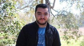 الناجح في الباك ياسين هباز