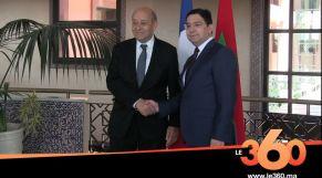 غلاف فيديو - Sahara marocain: la France réaffirme son soutien au plan d'autonomie