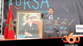 غلاف فيديو - وزير التعليم يطلق من مراكش برنامج فرصة للجميع