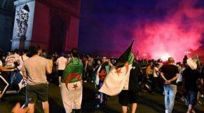 حمهور الجزائر