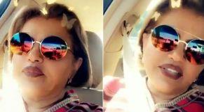 كويتية تعلن رفضها دخول الجنة