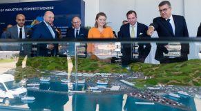 لوكسمبورغ تعلن رسميا عن أول مكتب للتجارة والاستثمار بالمغرب