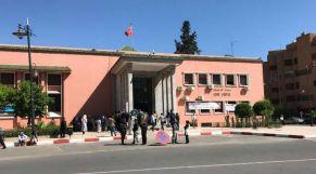 محكمة الاستئناف مراكش