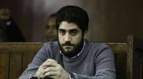 عبد الله مرسي، ابن الرئيس المصري السابق محمد مرسي