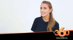غلاف فيديو - أسماء عسكوري: هذا رأيي في مشاركة سميرة سعيد في ذو فويس وهذا الفنان صوته مستفز