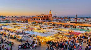 مدينة مراكش