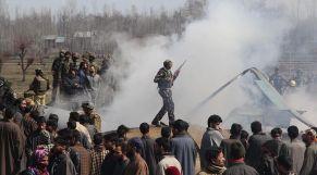 إرهاب باكستان