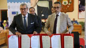 اتفاقية اللغة الأمازيغية