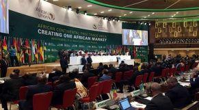 منطقة التبادل الحر الافريقية
