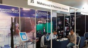 جامعة محمد السادس متعددة التخصصات التقنية