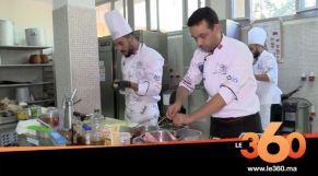 cover: وجدة تحتضن لأول مرة المهرجان الأورومتوسطي في فنون الطبخ