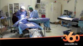 cover: أطباء مغاربة وأجانب يعيدون البسمة لشفاه أزيد من 220 طفل بأكادير