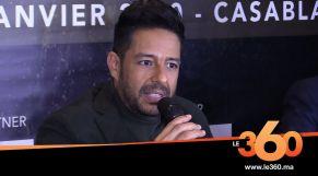 cover محمد حماقي يرد على سلمى رشيد ويكشف سر اختياره للمواهب المغربية