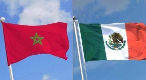 المغرب والمكسيك