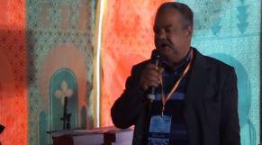 الصحفي الراحل محمد الحجام